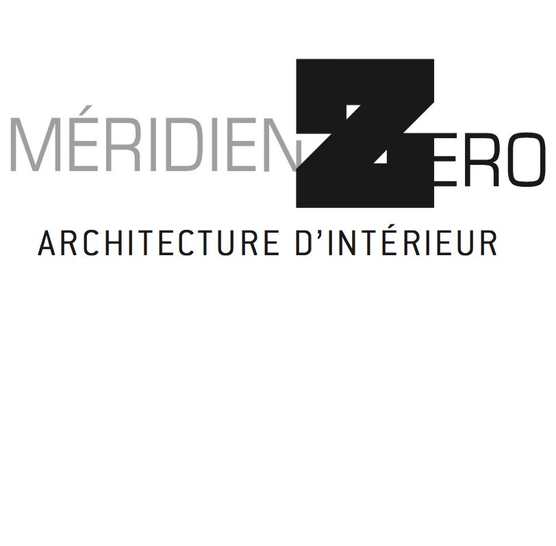 Meridien zero architecte d 39 int rieur entrebien for Code naf architecte